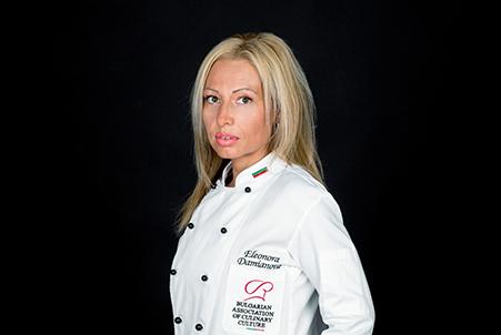 Елеонора Дамянова