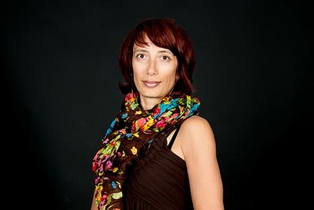 Марияна Славова