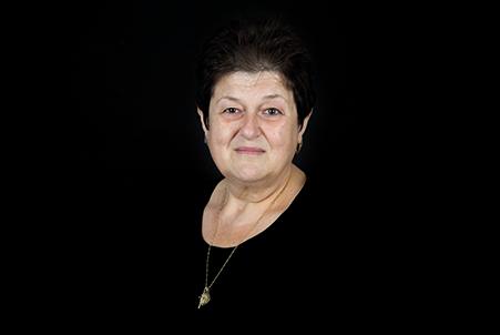 Ирина Костадинова