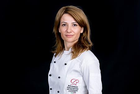 Анна Василева