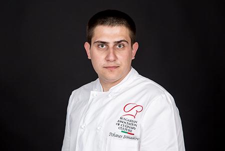 Джанер Исмаилов